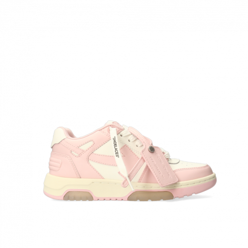 """OUT OF OFFICE """"OOO"""" SNEAKERS OFF-WHITE"""