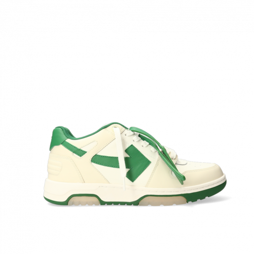 """SNEAKERS OUT OF OFFICE """"OOO"""" OFF-WHITE"""
